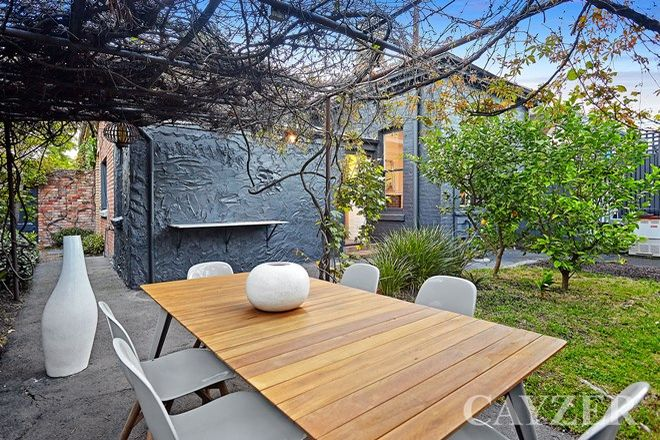 Picture of 76 Park Street, ST KILDA WEST VIC 3182