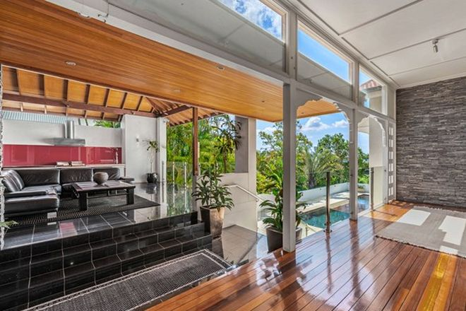 Picture of 8 Jordan Terrace, BOWEN HILLS QLD 4006