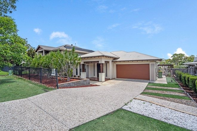 Picture of 17 Stoney Creek Circuit, ORMEAU QLD 4208