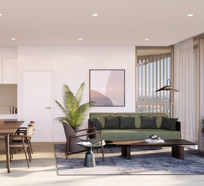 Picture of 708/15 Waverley Street, Southport