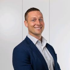 Chris Andersen, Sales representative