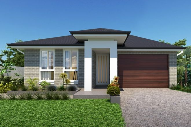 Picture of Lot 114 Kelly Street, AUSTRAL NSW 2179