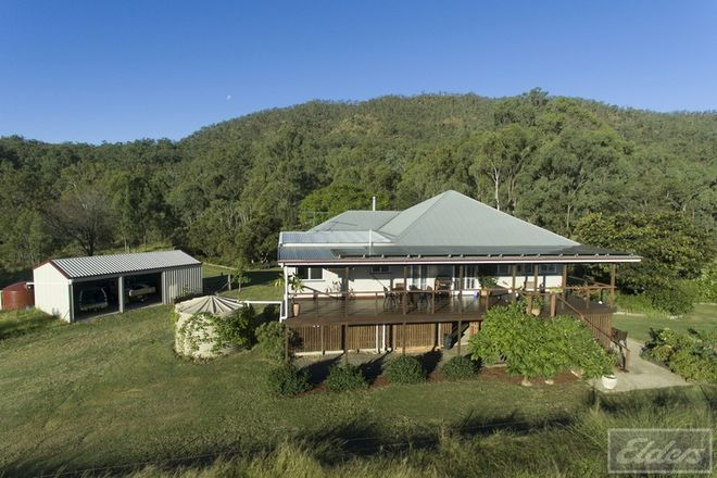 Picture of 165 Mulgowie Road, THORNTON QLD 4341