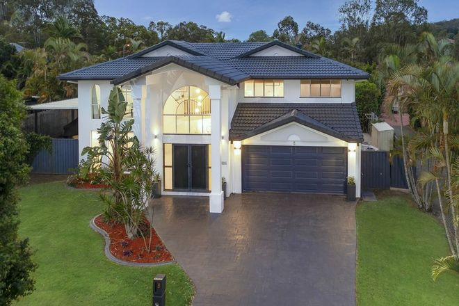 Picture of 8 Homewood Place, CARINDALE QLD 4152