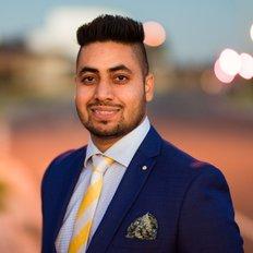 Bal Amardeep, Sales - Sales Assistant