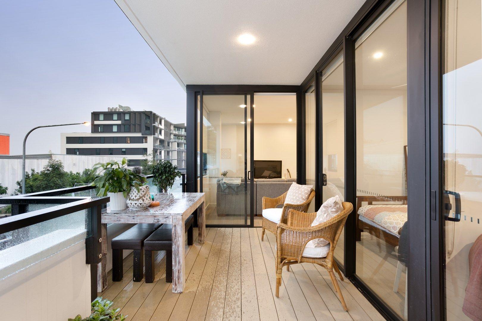 B214/3 Nagurra Place, Rozelle NSW 2039, Image 0