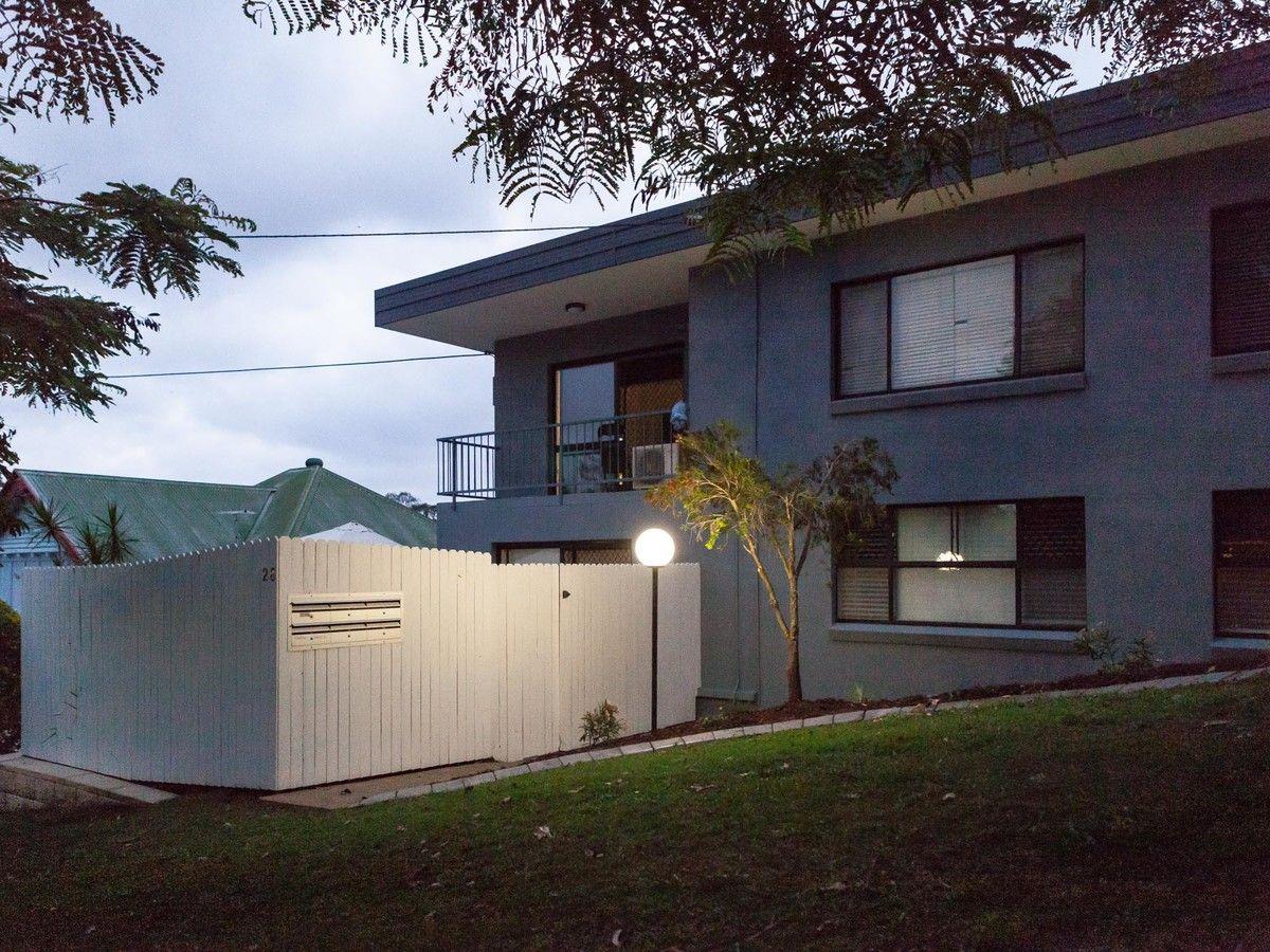 1/28 Bent Street, Toowong QLD 4066, Image 0