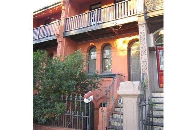 Picture of 518 Crown Street, SURRY HILLS NSW 2010