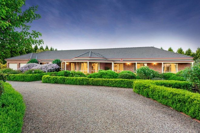 Picture of 138 Olliers Road, MOUNT ROWAN VIC 3352