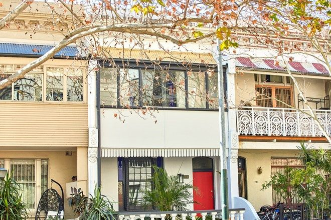 Picture of 238 Harris  Street, PYRMONT NSW 2009