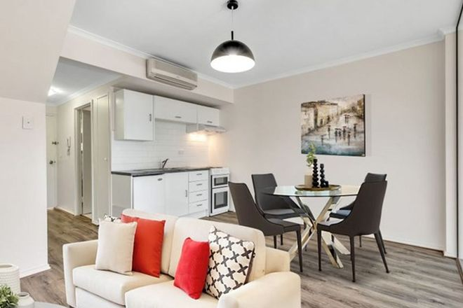 Picture of 7/81-91 Melbourne Street, NORTH ADELAIDE SA 5006
