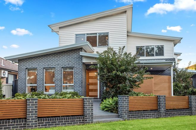 Picture of 1/7 Fisher Street, WEST WOLLONGONG NSW 2500