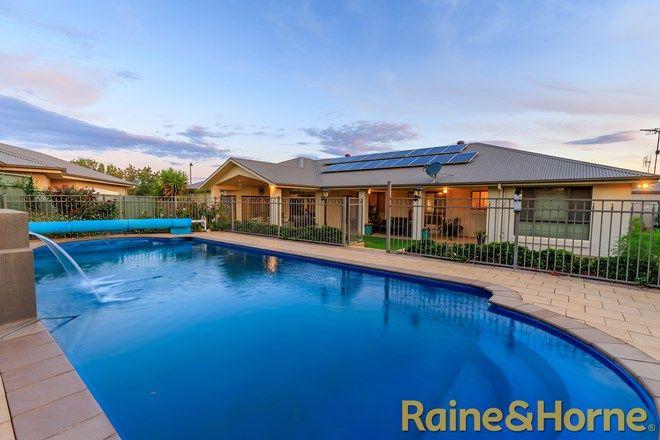 Picture of 10 Lago Court, DUBBO NSW 2830