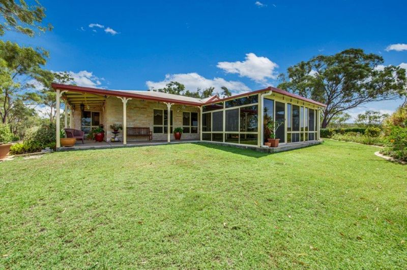 542 Haddock Drive, O'Connell QLD 4680, Image 1