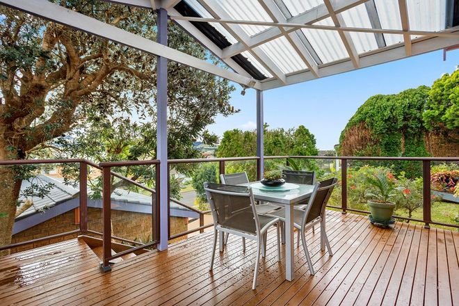 Picture of 6 Sharpe Place, GERRINGONG NSW 2534