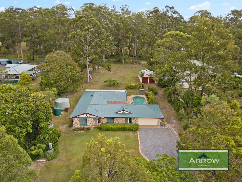 137-139 Bluff Road, Cedar Vale QLD 4285, Image 1