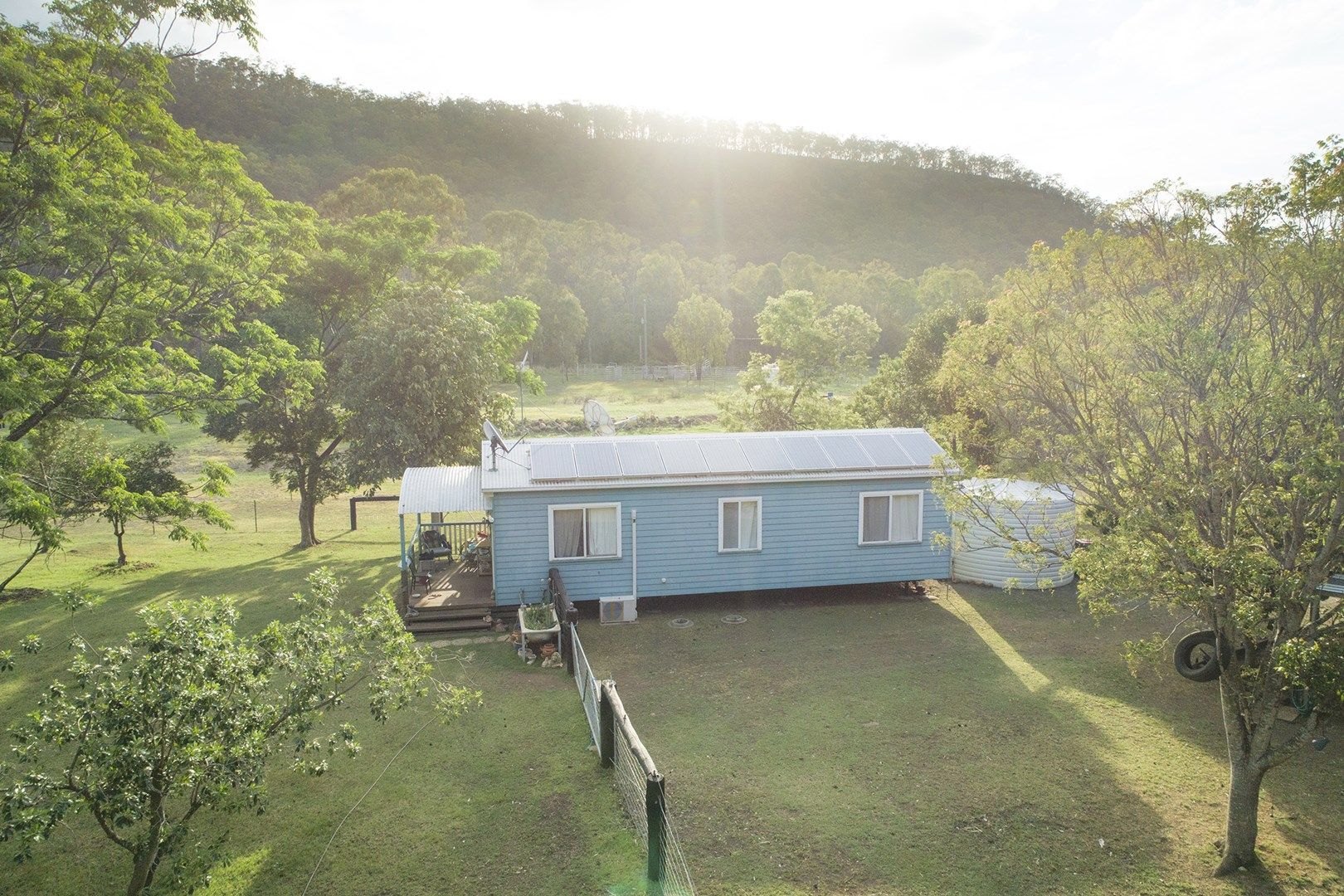 819 Lefthand Branch Road, Lefthand Branch QLD 4343, Image 0