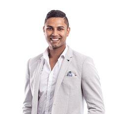 Dan D'Silva, Property Consultant