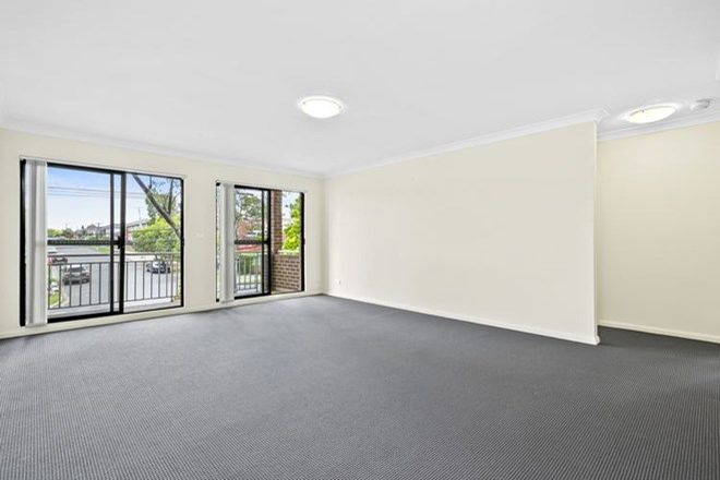 Picture of 10/12-14 Chetwynd Road, MERRYLANDS NSW 2160