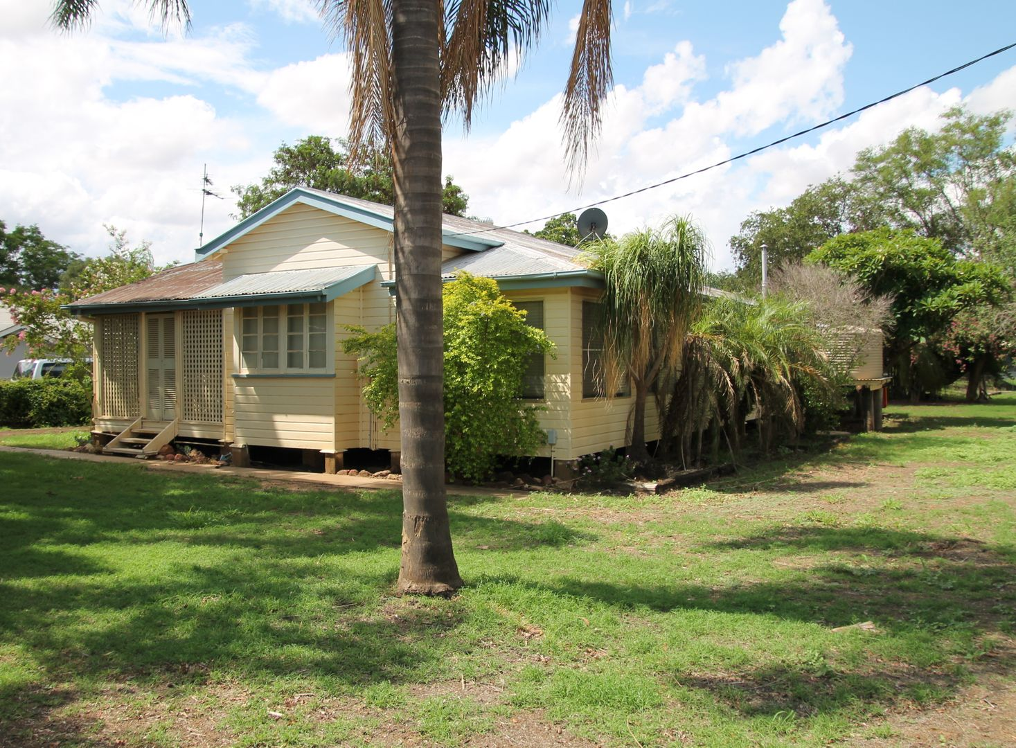 89 Grey Street, St George QLD 4487, Image 0