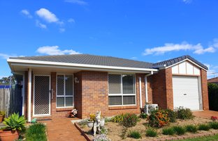 Picture of 117/2 Wattle Rd, Rothwell QLD 4022