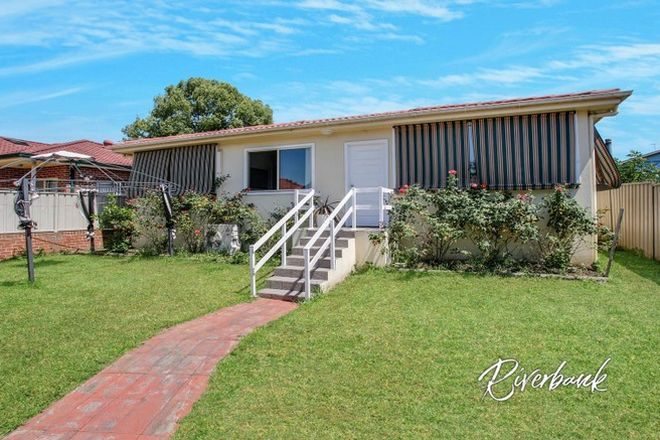 Picture of 34a Kimberley, MERRYLANDS NSW 2160