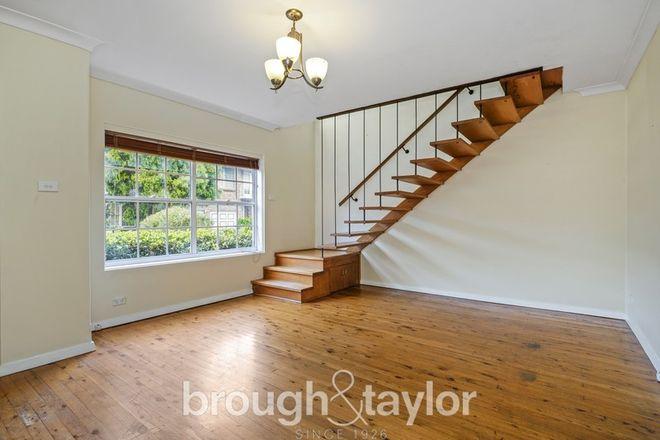 Picture of 19/118 Elizabeth St, ASHFIELD NSW 2131