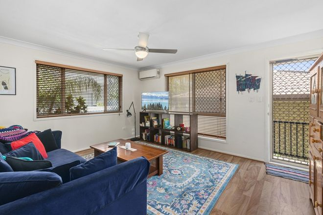 Picture of 1/25 Evandale Crescent, MIAMI QLD 4220