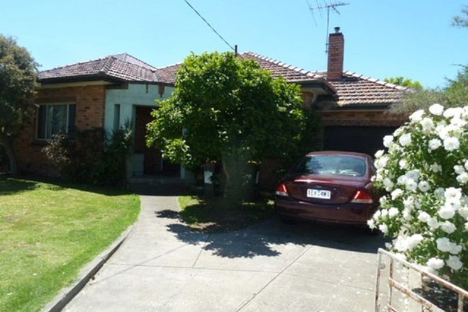Picture of 2 Dudley Street, ESSENDON NORTH VIC 3041