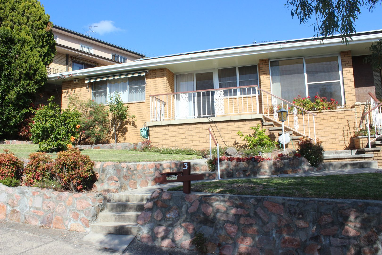 3 SUNHILL DRIVE, Merewether NSW 2291, Image 0