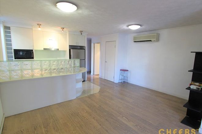 Picture of 202/14 Cordelia Street, SOUTH BRISBANE QLD 4101