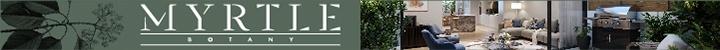 Branding for Myrtle Botany
