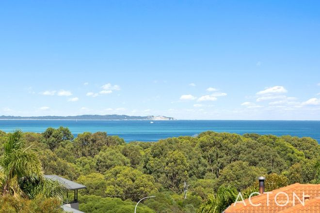 Picture of 1 Atwick Place, COOGEE WA 6166