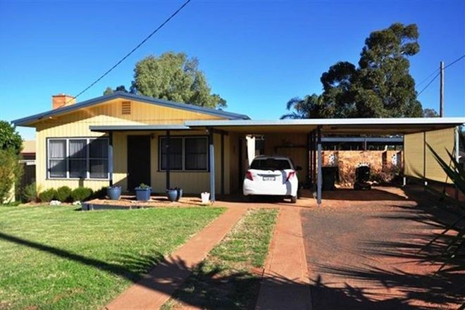 Picture of 10 Wetherell Crescent, COBAR NSW 2835