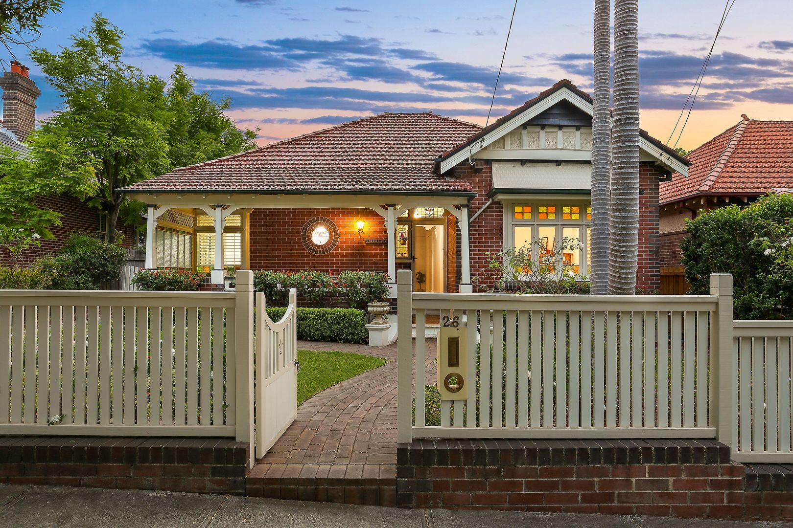 26 Abbotsford Road, Homebush NSW 2140, Image 0