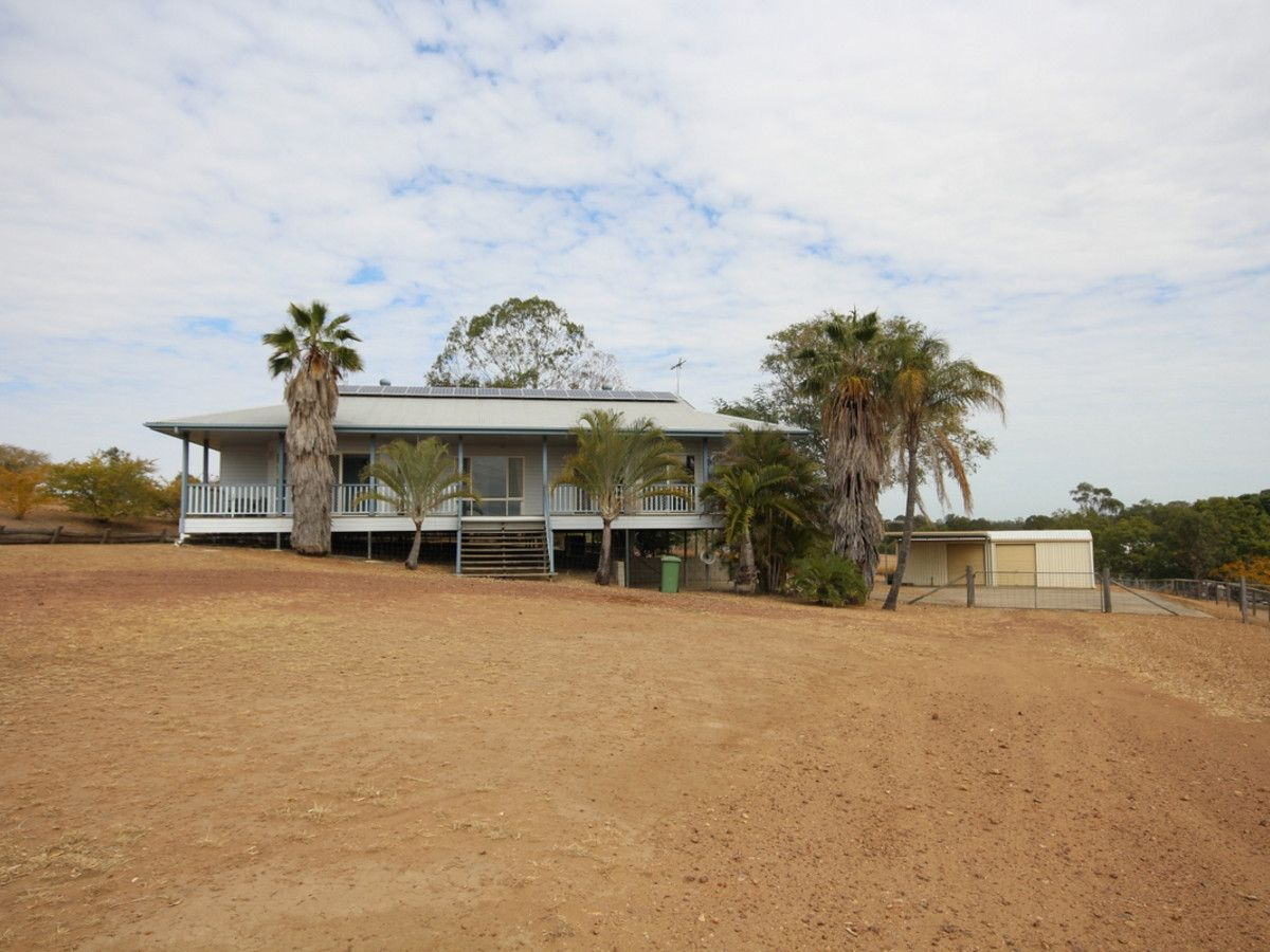 22 Fairfield Road, Lowood QLD 4311, Image 0