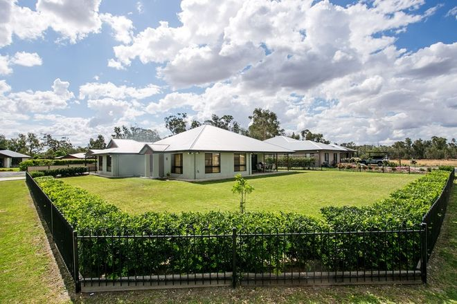 Picture of 6 Bishop Street, GOONDIWINDI QLD 4390