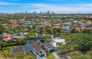 Picture of 28 BEAUTY POINT DRIVE, Robina QLD 4226