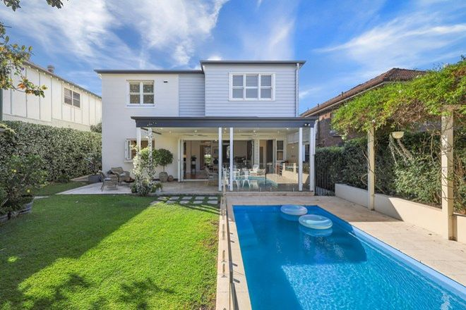 Picture of 105 Bland Street, ASHFIELD NSW 2131