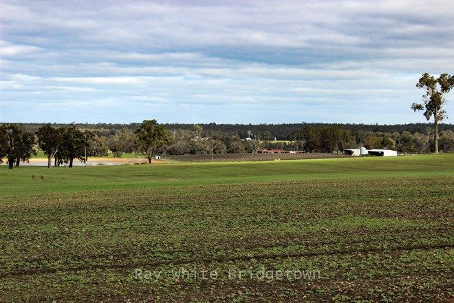 Picture of 318 Gommes Lane, SUNNYSIDE WA 6256
