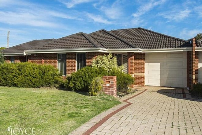 Picture of 142 Wilmington Crescent, BALGA WA 6061