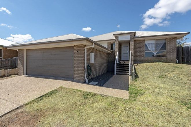 Picture of 8 Camden Court, OAKEY QLD 4401