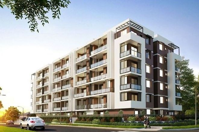Picture of 108/51-53 Kildare Road, BLACKTOWN NSW 2148