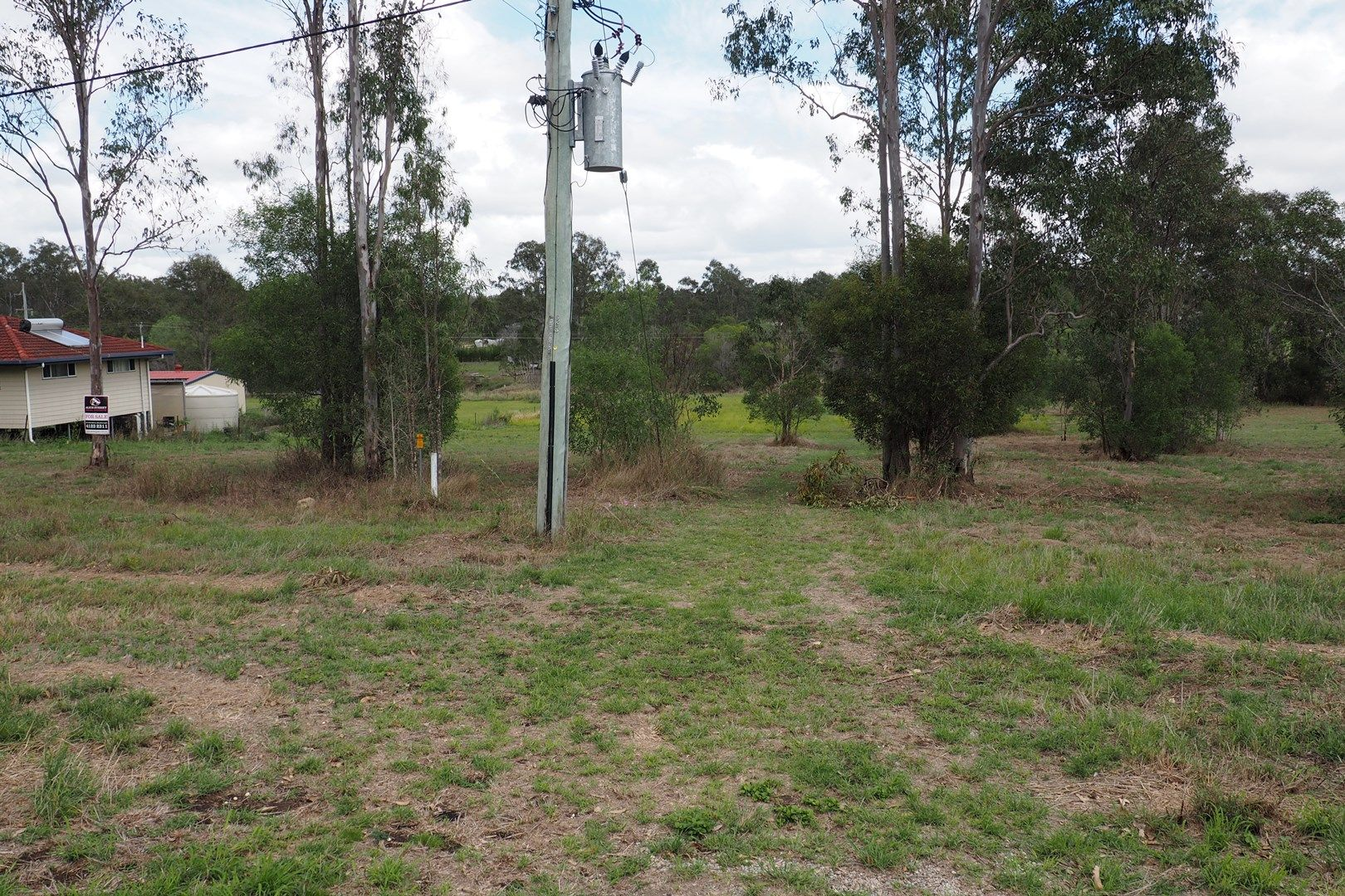 0 Old Gympie Road, Owanyilla QLD 4650, Image 1
