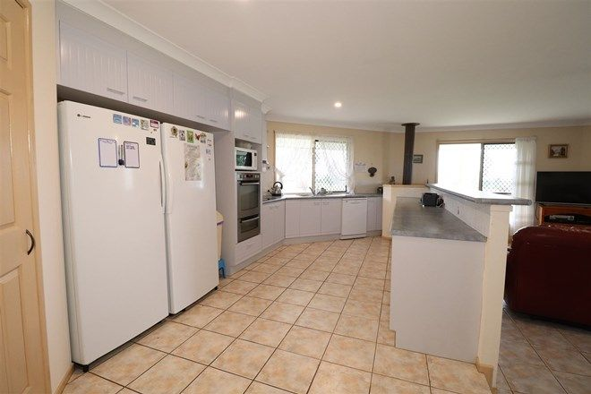 Picture of 37 Pine Trees Rd, MOUNT MARSHALL QLD 4362