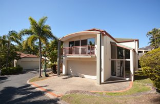 Picture of 9/15 Fortuna Place, Parkwood QLD 4214