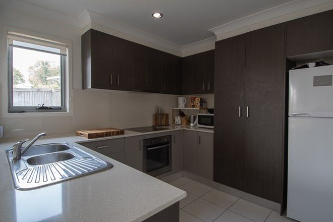 Picture of 3/30 Dustwill Street, EIMEO QLD 4740
