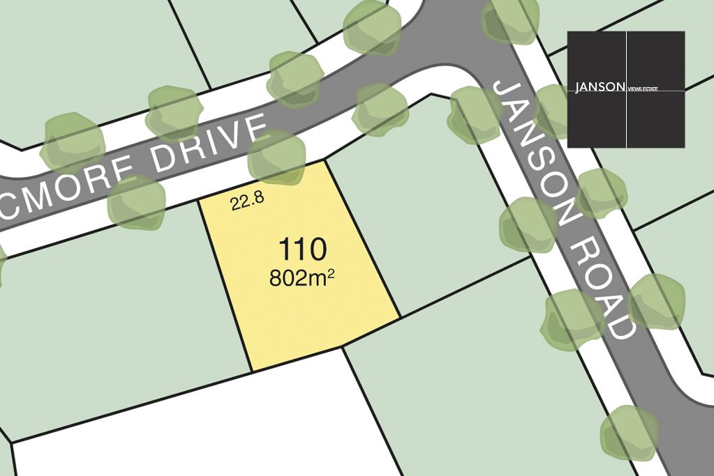 Lot/110 Locmore Drive, Brown Hill VIC 3350, Image 0