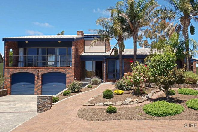 Picture of 8 Vendale Drive, FLAGSTAFF HILL SA 5159