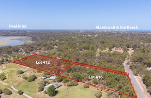Picture of Lot 412 Red Road, Parklands WA 6180